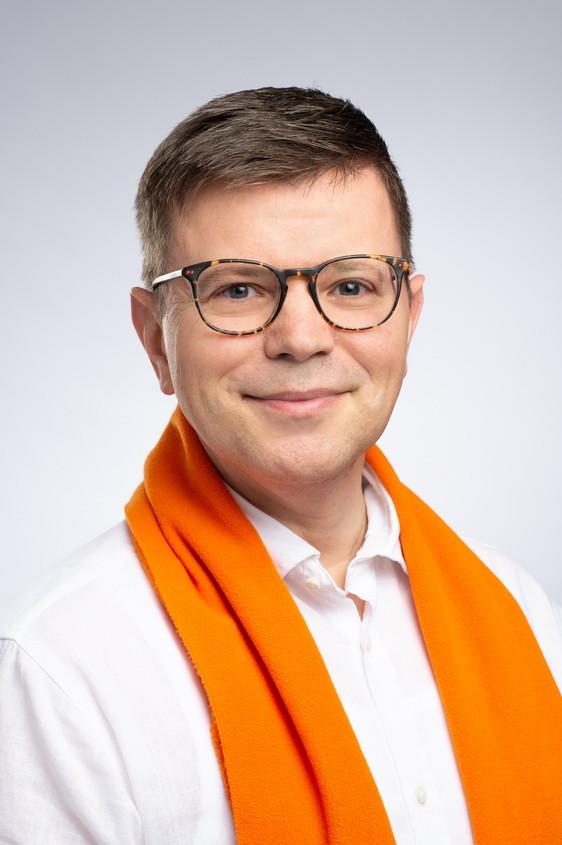 Günter Scherzl
